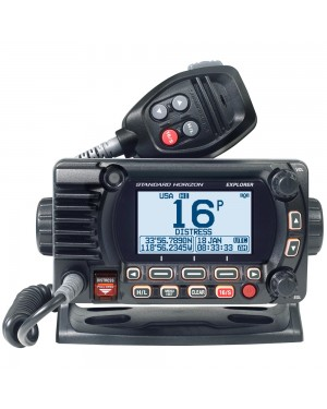RADIO MOVIL/BASE STANDARD HORIZON MARINO GX-1800