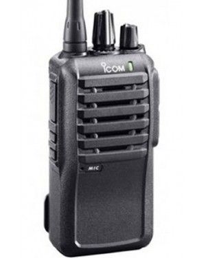 RADIO PORTATIL ICOM IC F3003 VHF