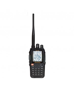 RADIO PORTATIL WOUXUN KG-UV8E TRI BAND