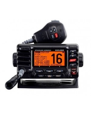 RADIO MOVIL/BASE STANDARD HORIZON MARINO GX-1700