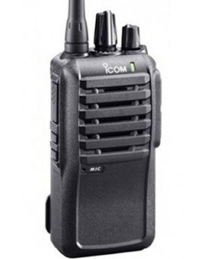 RADIO PORTATIL ICOM IC F4003 UHF