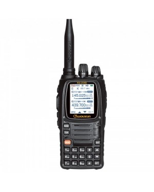 RADIO PORTATIL WOUXUN KG-UV9D PLUS